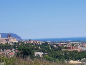 lotto vista panoramica loreto
