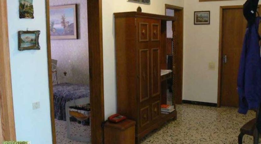 Porto Recanati (MC) - appartamento tre camere in centro