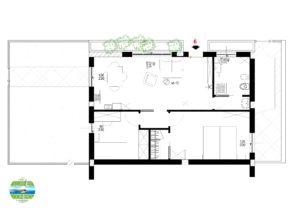 Appartamento nuovo a Polverigi (AN)