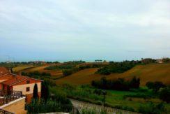 Porto Recanati (MC) appartamento nuovo zona panoramica