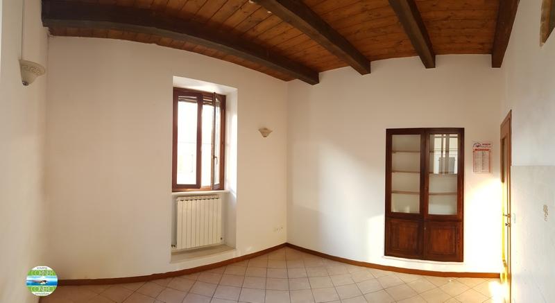 loreto appartamento in centro