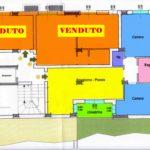 Porto Recanati (MC) appartamento in pieno centro