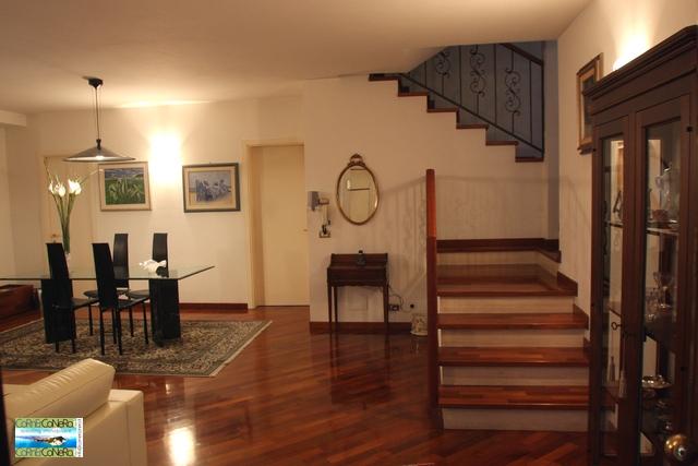 villa castelfidardo
