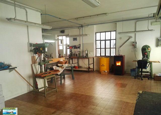 laboratorio artigianale villa musone