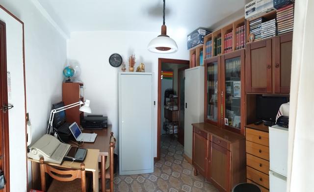 appartamento ancona pinocchio