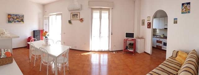 appartamento marcelli