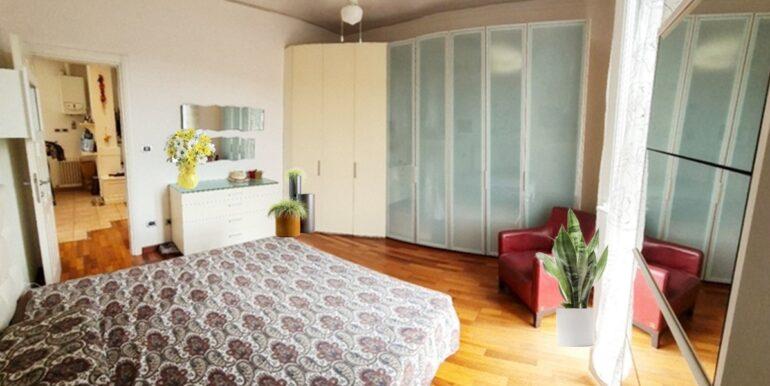 appartamento loreto